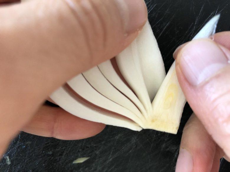 ハッシュドビーフのレシピ